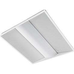 LED Center Basket Panel Light