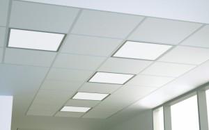 4x4-Panel Lights